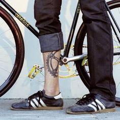 Tattoo Lust Leftovers: Part VII | Fonda LaShay // Design → more on fondalashay.com/blog