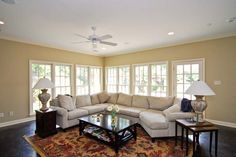 The Mosteller Home | Tim Disalvo & Company