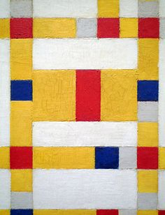 Piet Mondrian Piet Mondrian, Theo Van Doesburg, Dutch Artists, Famous Artists, Dutch Painters, Art Abstrait, Minimalist Art, Op Art, Art And Architecture