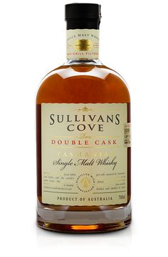 World's Best Single Malt Whisky. Learn about the Sullivans Cove range and buy whisky online.