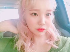 ʚ pin - lloverrose ɞ Joo Won, I Have A Crush, Having A Crush, Judo, South Korean Girls, Korean Girl Groups, Hyun Soo, Daisy, Old Models