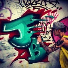 Jb by justinbieber - http://www.fanzoneapp.com/celebrities/bieber/jb-by-justinbieber/