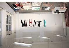WHAT! | Klara Persson