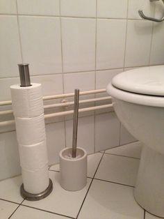 Kit toilettes