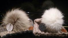 Handmade beanie with alpaca wool Cosmen&Company. Etsy.es