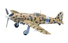 Macchi C.202 Folgore ~ BFD