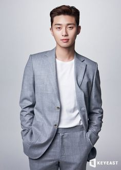Key East Entertainment releases new photo shoot of their actor Park Seo Joon | allkpop.com