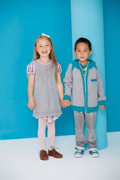 Lana Grossa JACKE Superbingo - FILATI Kids & Teens No. 4 - Modell 41   FILATI.cc WebShop