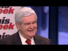 Newt Gingrich 'This Week' Roundtable: Mitt Romney's President Obama Gift Comment 'Nuts' - http://www.logics360.com/blog/2013/04/29/newt-gingrich-this-week-roundtable-mitt-romneys-president-obama-gift-comment-nuts/