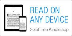 Kindle App Ad