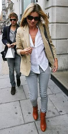 What the Frock? - Affordable Fashion Tips, Celebrity Looks for Less: Kate Moss