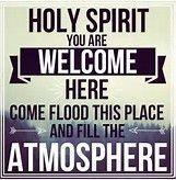"""""""Holy Spirit"""" lyrics Francesca Battistelli"""