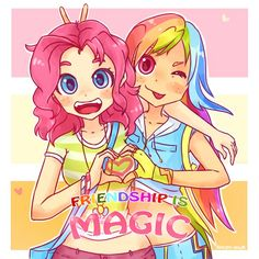 Tags: Anime, Fanart, deviantART, My Little Pony, My Little Pony: Friendship Is Magic