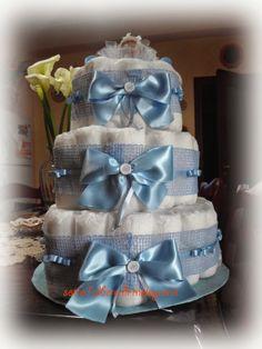 torta di pannolini 2