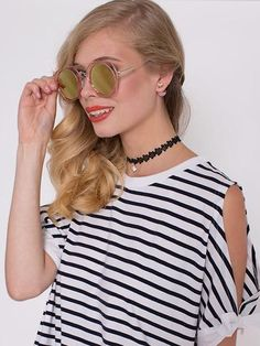 Pink Angular Frame Sunglasses with Gold Details Sunglass Frames, Ss16, Sunglasses, Pink, Gold, Collection, Women, Fashion, Moda