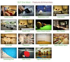 DLF One West Delhi – Exclusive Offers by Auric Acres Real Estate Brokers –Real Estate Projects in India -  http://www.auric-acres.com/dlf-one-west-delhi/