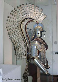 Enjoy a nice collection of swords, axes and armour. - Album on Imgur