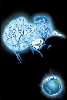 Superman by Ed McGuinness and Cam Smith