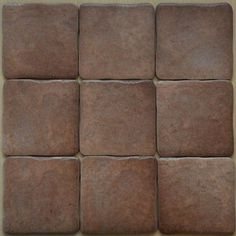Brown Cuba Stone Braz Bathroom Tiles
