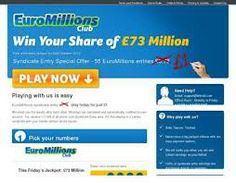 Big Fat Lottos is the easiest way to get rich and lucky at the same time. It is an online lottery portal where you buy tickets and place bets on various national lotteries.