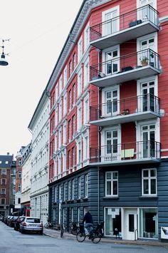 Vesterbro, Copenhagen, Denmark