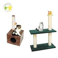 Image result for cat condo Cat Condo, Bookends, Cats, Image, Decor, Gatos, Decoration, Kitty Cats, Dekoration