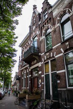 Rotterdam Noord, Zuid-Holland.