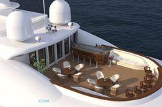 cakewalk yacht interior photos | Cakewalk Yacht Photos - Derecktor New York motor yacht