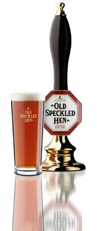 Every night is pint night! One of the top English beers is on tap at one of LA's best British restaurant and pub . Show this pin and get a pint with a purchase of a meal Old Speckled Hen, List Of Beers, English Beer, The Ship Inn, British Restaurants, British Beer, Beer 101, Beers Of The World, Ale