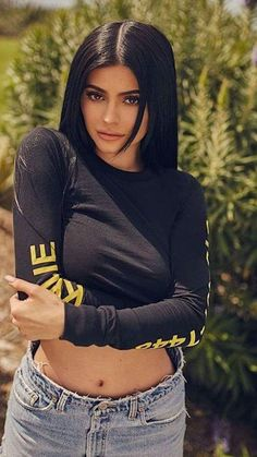 The incredibly beautiful and gorgeous !!!! Miss Kylie Jenner,,,, today she is also the worlds,,,,,#1  M.I.L.F.
