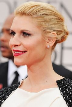 Claire Danes' effortless jewelry style