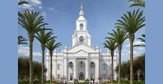 Se anuncian las fechas del programa de puertas abiertas y la dedicación del Templo de Tijuana, México - Noticias y eventos de la Iglesia