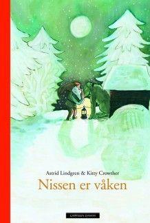 Tomten är vaken – en bakgrundshistoria illustrated by Kitty Crowther! Kitty Crowther, Reading Habits, Rabe, Children's Book Illustration, Awakening, Childrens Books, Book Art, Fairy Tales, My Books