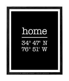 Black Custom Home location print Turquoise Cushions, Black Cushions, Valentine Ideas, Valentine Gifts, Customized Gifts, Personalized Gifts, Valentine Greeting Cards, Custom Homes, Anniversary Gifts