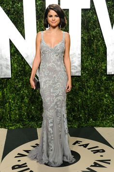 Image about dress in Selena Gomez by . Selena Gomez 2012, Selena Gomez Dress, Oscar Dresses, Formal Dresses, Party Dresses, Celebrity Dresses, Celebrity Style, Affordable Dresses, Mermaid Prom Dresses