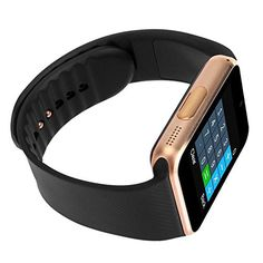 TOOGOO(R) Bluetooth Smart Watch GT08 Clock Sync Notifier Supports SIM Card for Android   * TOOGOO is a registered trademark. ONLY Authorized seller of TOOGOO can sell under TOOGOO listings.Our products will enhance your experience to unparall
