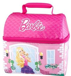 Barbie Lunch Kit Only $7.03 (Reg. $16.99)! | Closet of Free | Get FREE Samples by Mail | Free Stuff