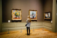 Museum travels: our best tips for exploring ways museums tell stories, and a look at some unsual museums to explore Jeff Koons, Monuments, Elderly Home, Fun Activities To Do, Bank Of America, Impressionist Paintings, Expositions, Free Courses, Home Jobs