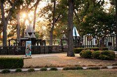 Leonard Park Gainesville, TX