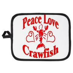 PeaceLoveCrawfish1tran.png Potholder