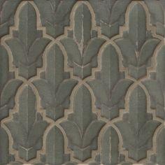 Cas Country Lis Decor Jade 15 x 15 cm – Burkolatbolt.com