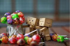 Find images and videos about danbo on We Heart It - the app to get lost in what you love.