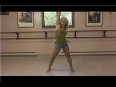 Advanced Jazz Dance Moves : Arm Styling Jazz Dance Moves - YouTube