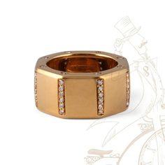 Audemars Piguet Royal Oak Offshore Ring $3,025