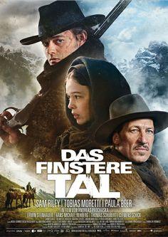 """""""Das finstere Tal"""" von Andreas Prochaska. Mehr unter: http://www.kino-zeit.de/filme/trailer/das-finstere-tal"""