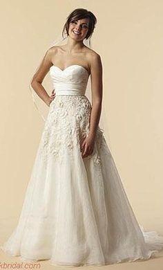 Watters Lasara 6079B Find It On PreOwnedWeddingDresses Wedding DressesUsed