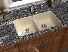 Different Sink Installation Types