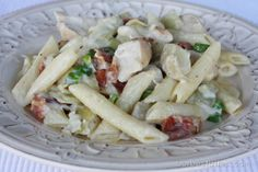 Baked Chicken-Bacon Alfredo | Our Best Bites.  Amazing Dish.  Can't go wrong with any recipe on their site!