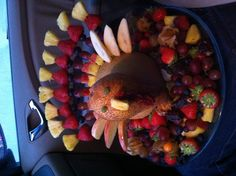 This is gonna be my thanksgiving! now I'm excited! :)