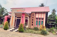 41 rumah ala indonesia paling di sukai komunitas! Interior, Outdoor Decor, Modern, Home Decor, Trendy Tree, Decoration Home, Indoor, Room Decor, Interiors